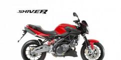 Image de SHIVER 750 ABS